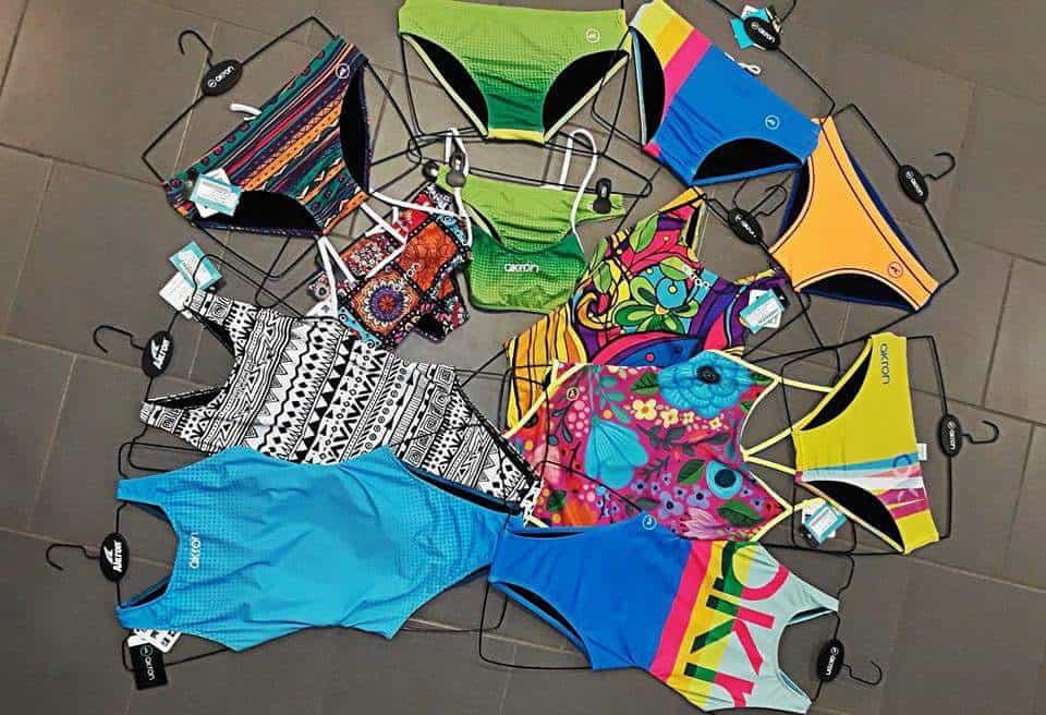 Выберите ткань для себя и узнайте, как продлить жизнь тренировочному костюму