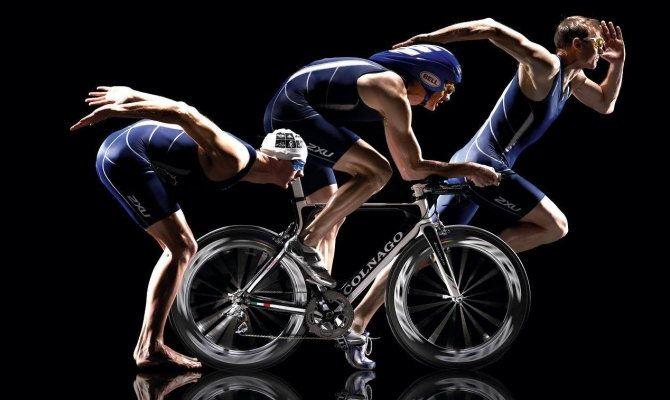 Триатлон для начинающих (плавание, велогонка, бег). Как начать?