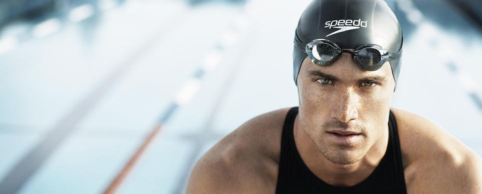 Шапочка для плавания как современный атрибут спортсмена
