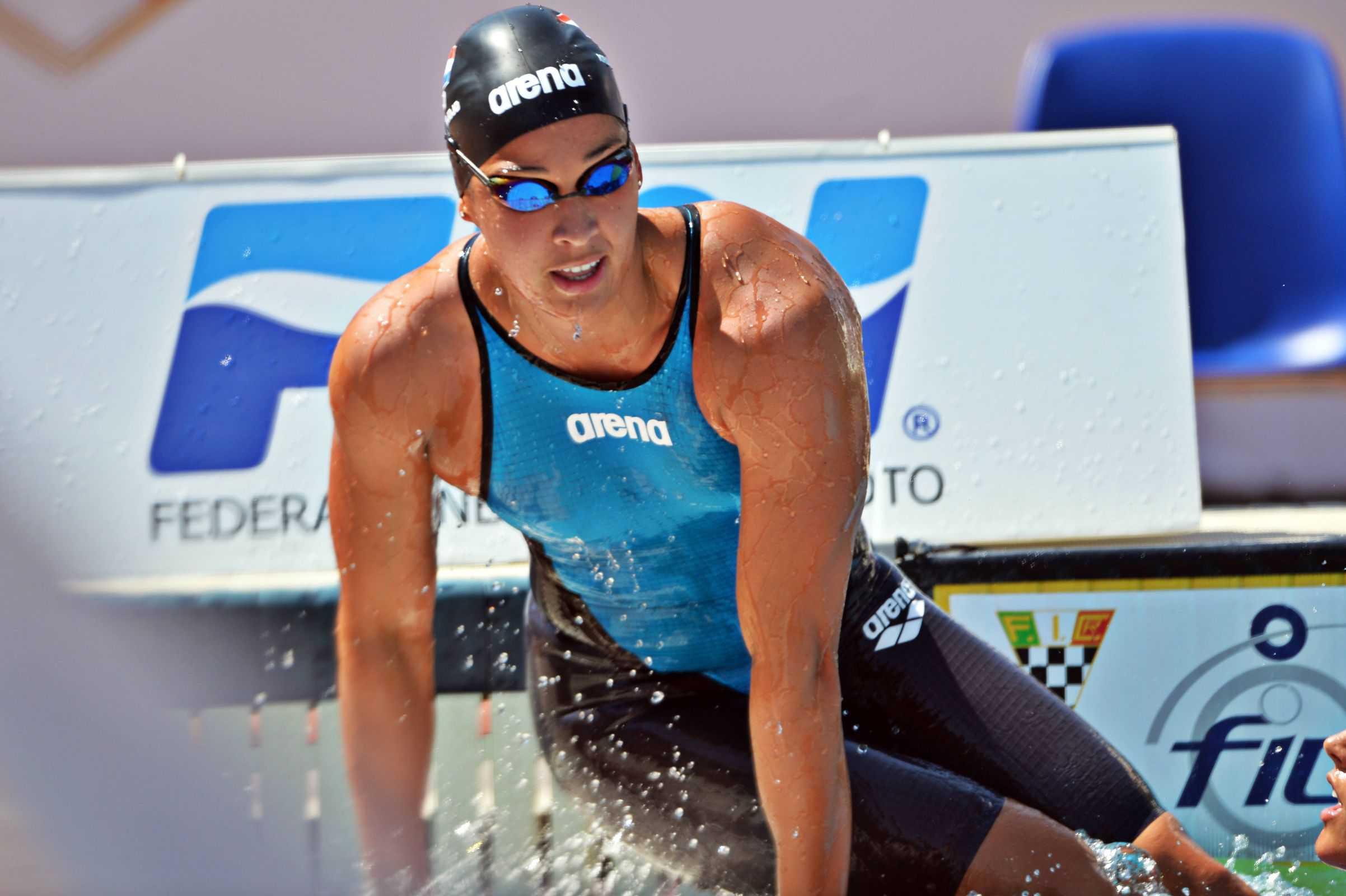 Спортивный купальник: тенденции развития