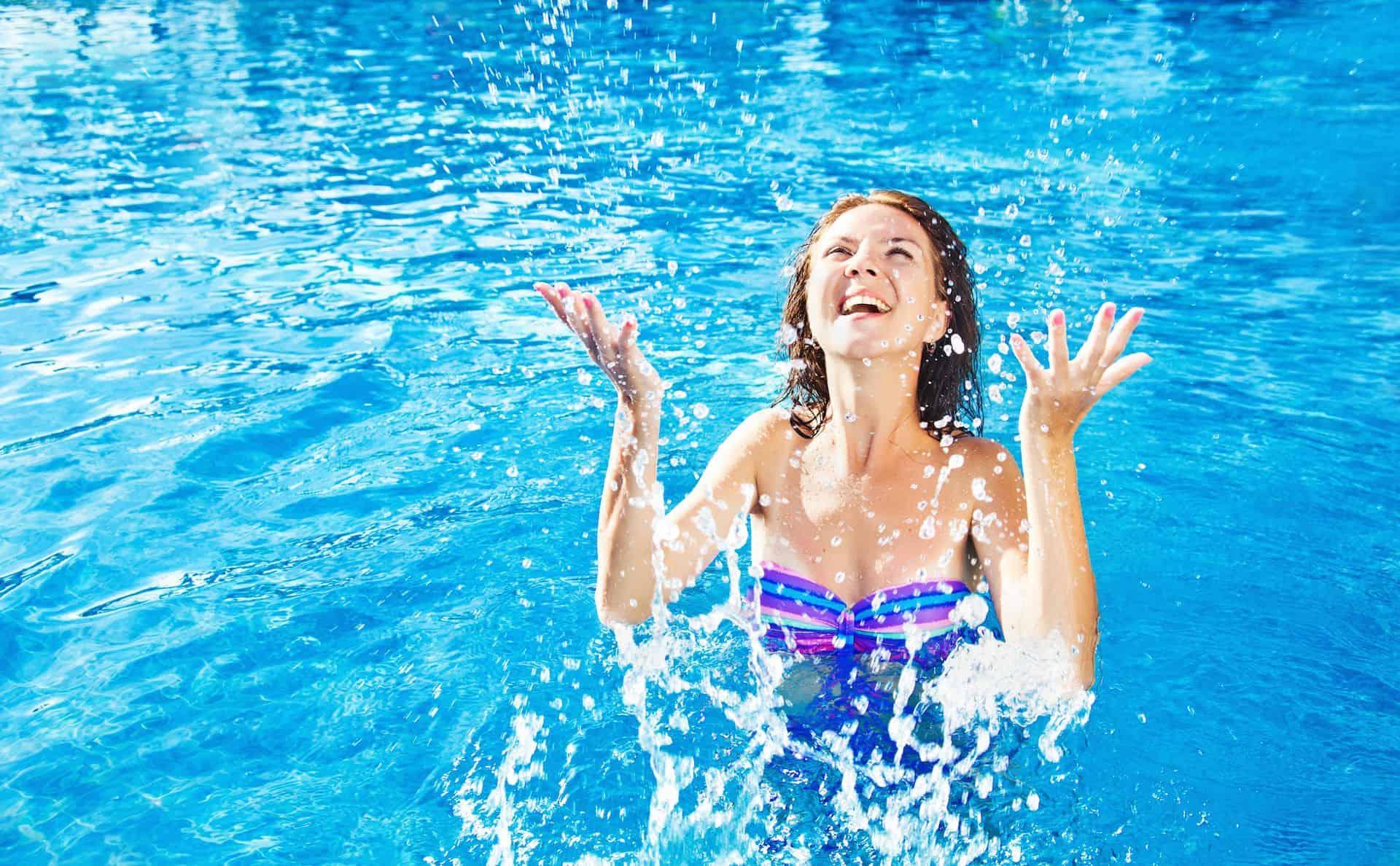 Простые истины обучения плаванию