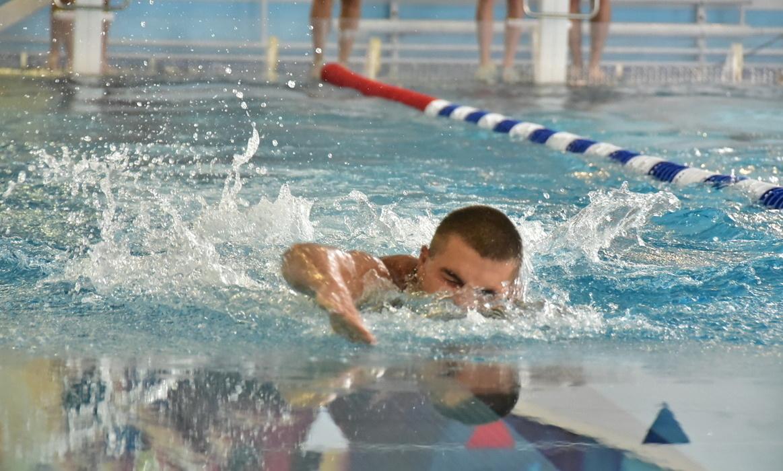 О важности оздоровительных занятий в бассейне