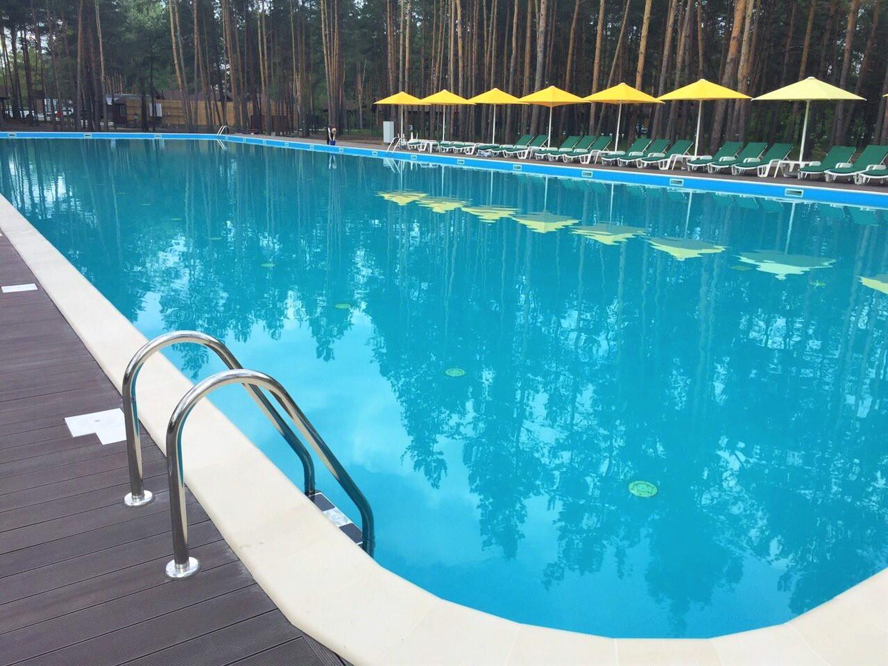 Психологические аспекты занятий в бассейне