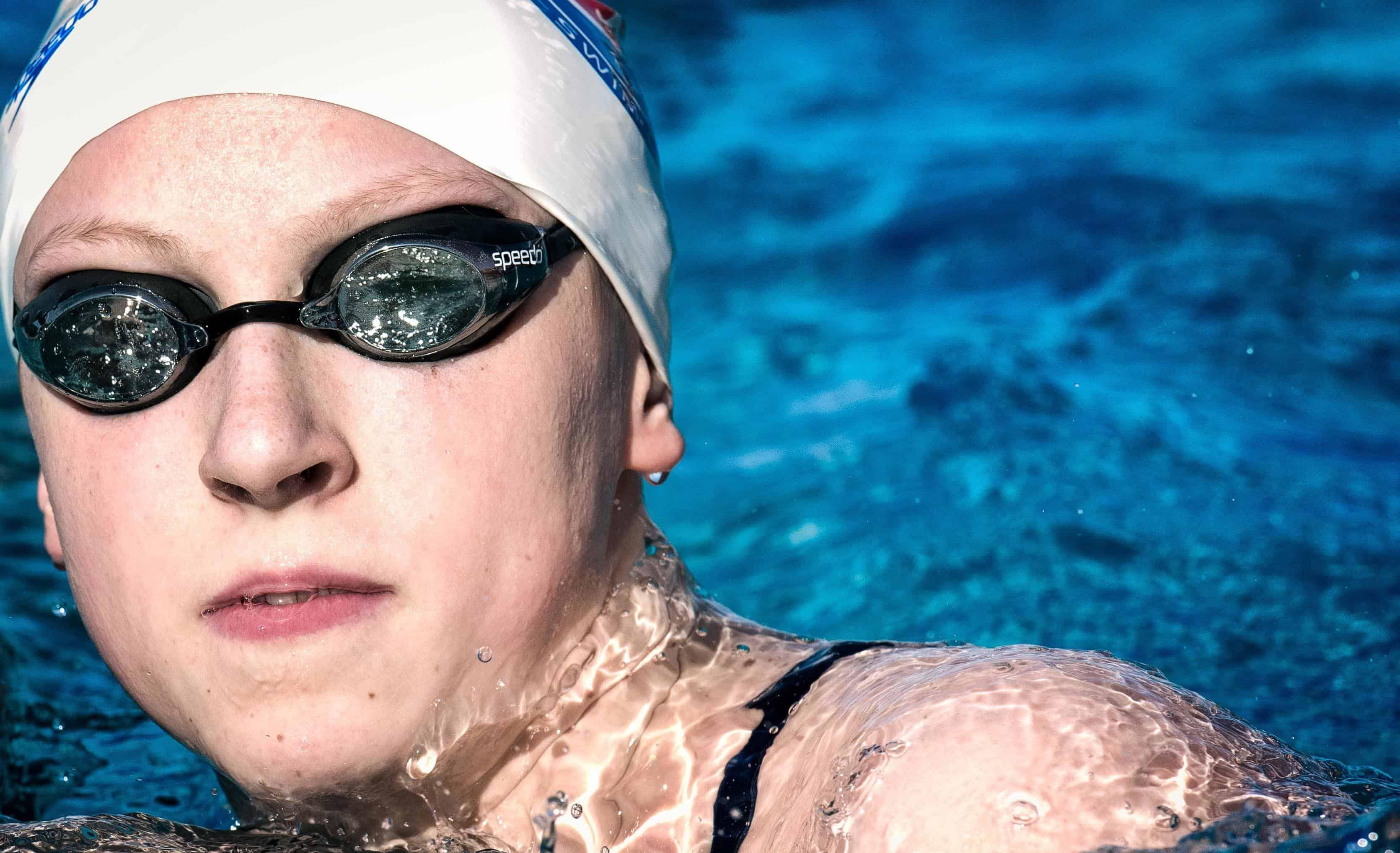Как выбрать правильные очки для плавания