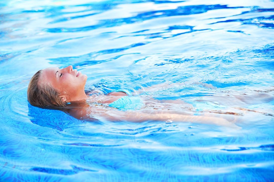 Если вы решили заниматься водными видами спорта