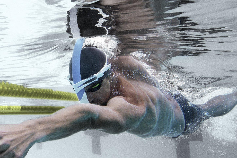Трубка для дыхания как эффективный инструмент пловца