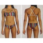 Купальник спортивный Bikini Stripe