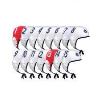 Набор шапочек Waterpolo SET 15