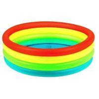 Бассейн надувной Jilong Neon Fashion (150х40см)