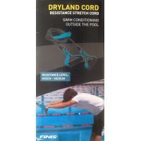 Тренажер  FINIS Dryland Cords (разноуровневые)