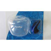 Зажим для носа Fashy 4044