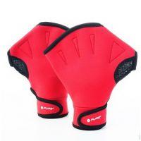 Перчатки для плавания и аквааэробики PURE Swimming Gloves