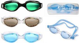 Очки для плавания Effea 2628