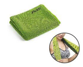 Полотенце Cooling Towel (охлаждающее 30*100)