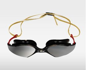 Очки для плавания Armet Mirror