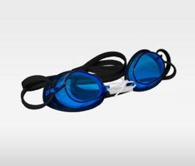 Очки для плавания Storm Mirror