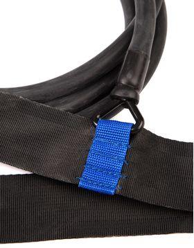 Тренажер для бассейна Belt Trainer two side latex