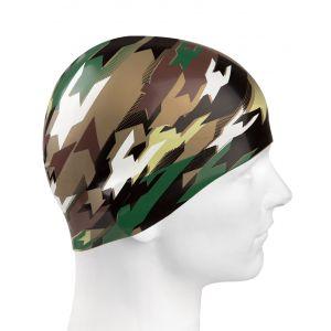 Шапочка для плавания Military