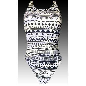 Купальник спортивный Ethnic Aztec