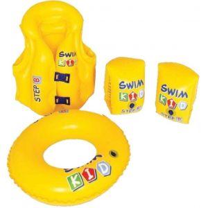 Набор для обучения плаванию Jilong swim kid