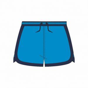 Плавательные шорты мужские Dean