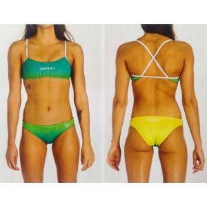 Купальник спортивный Bikini Babbit 4 Colours
