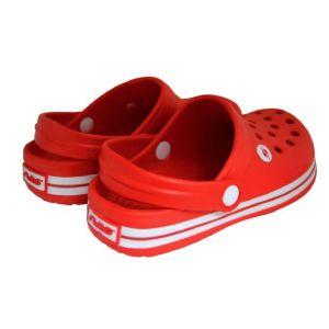 Тапочки для бассейна RED Junior