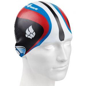 Шапочка для плавания Racing Silicone