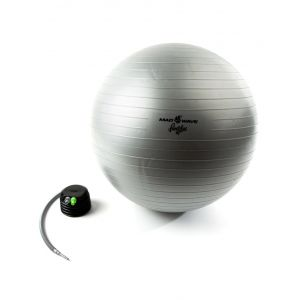 Мяч круглый для фитнеса Antiburst, 26