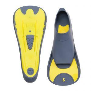 Ласты Salvas F5S (yellow) большие размеры
