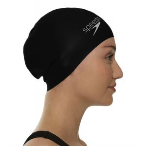 Шапочка для бассейна Long Hair Cap