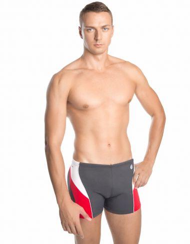 Плавки-шорты мужские Spirit PBT