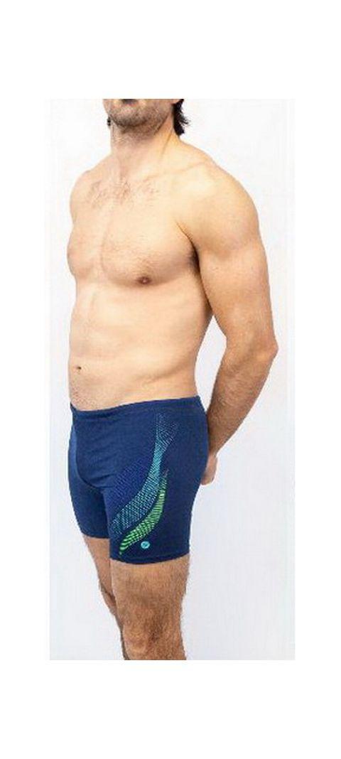 Плавки-шорты мужские Wave Long