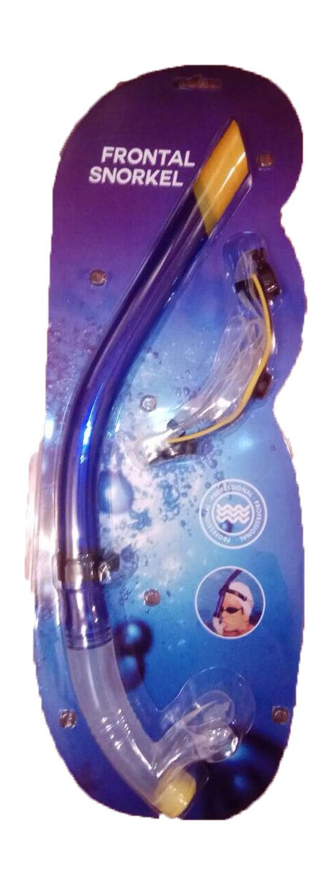 Трубка фронтальная Pro Snorkel