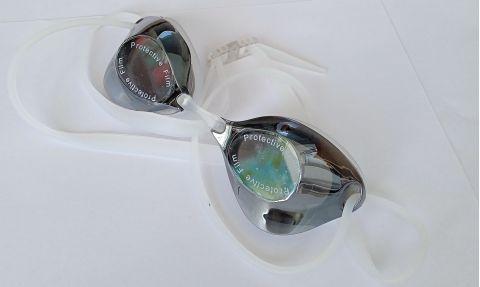 Очки стартовые Turbo Mirror