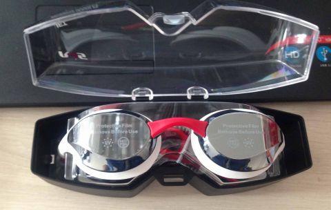 Очки для плавания Jet Mirror