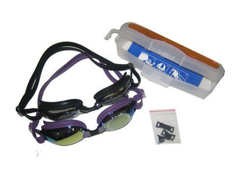 Очки для плавания LIBERA 9918М