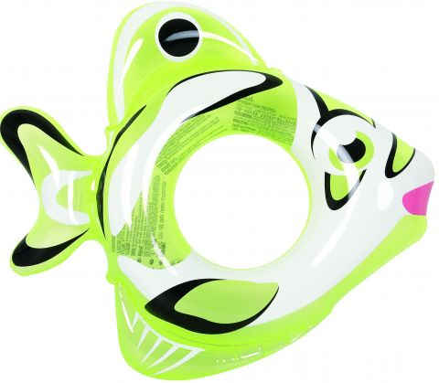 Круг надувной Fish ring 79х86см