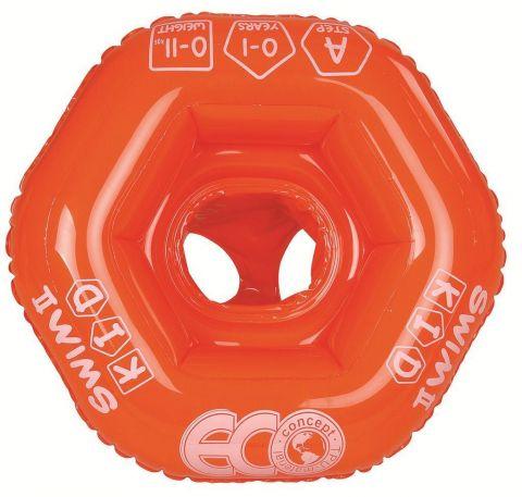 Круг надувной с вырезом для ножек Jilong Eco Swim Kid Baby Seat