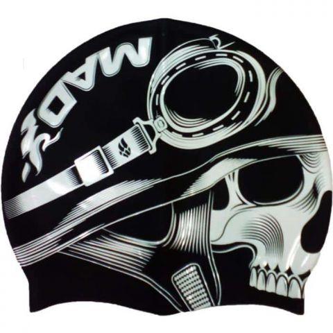 Шапочка для плавания Helmet