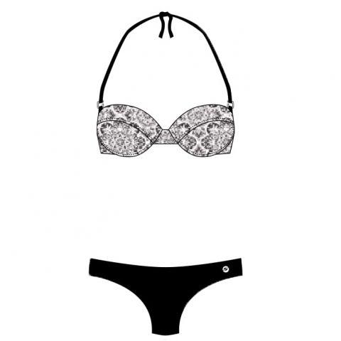Купальник Bikini Aros Azahar