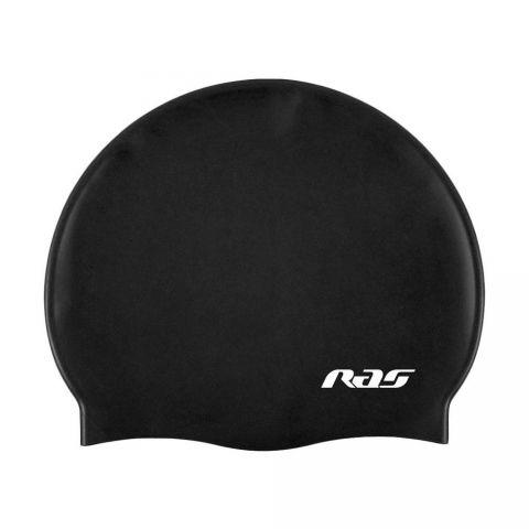 Шапочка для плавания силиконовая RAS