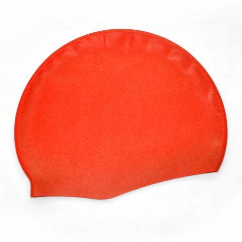Шапочка для плавания силиконовая Ultralight