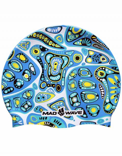 Шапочка для плавания Micro Life