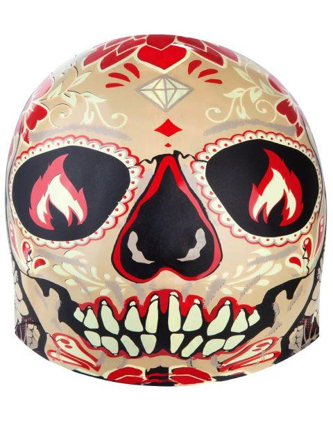Шапочка для плавания Tomb Face