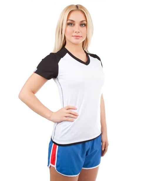 Футболка для спорта Promo Women