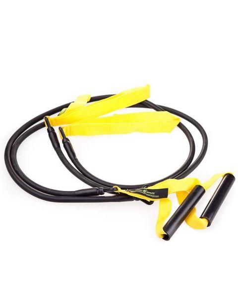 Тренажер для бассейна Trainer with plastic handle